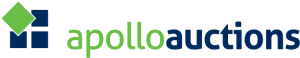 Apollo Auctions logo